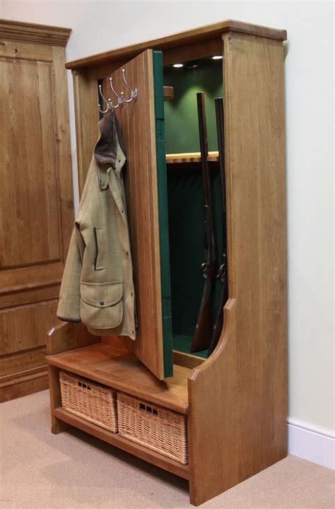 Hidden Closet Gun Safe   Home Design Ideas
