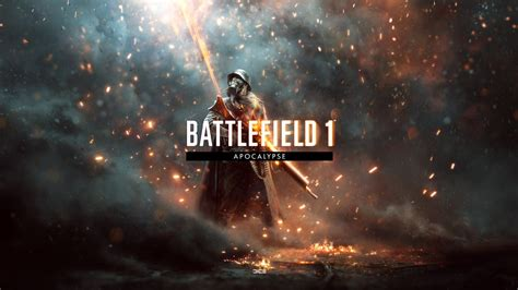 Battlefield 1: Apocalypse expansion detailed by DICE