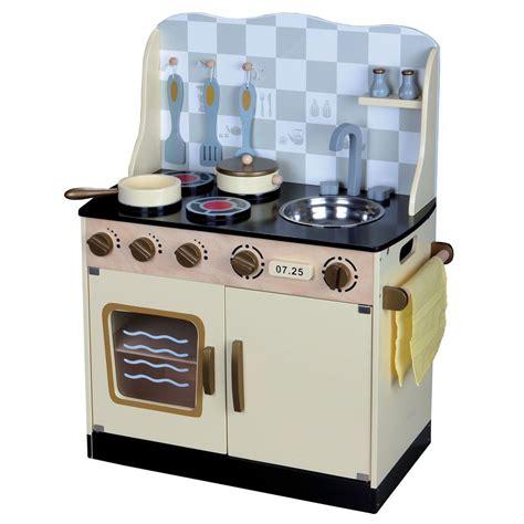 accessoire cuisine jouet leomark bois cuisine enfants jeux cuisine avec accessoires
