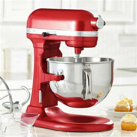 mixer friday kitchenaid deals