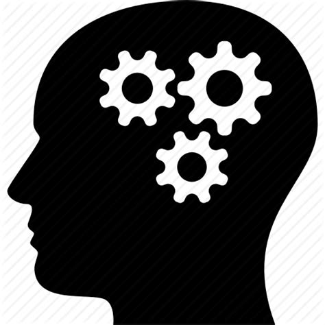 thinking brain png business 3 by khai