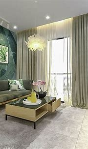 Interior design Vinhomes style Tropical - Ms Vy