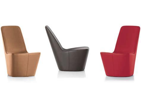 monopod lounge chair hivemodern