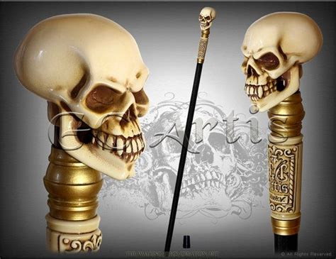 487 Best Steampunk Cane´s + Stick´s + Rod´s Images On
