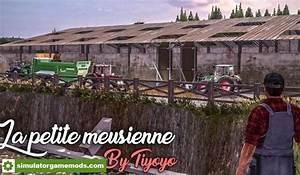 Fs17 Petite Map : fs17 la petite meusienne farm map v1 1 simulator games mods download ~ Medecine-chirurgie-esthetiques.com Avis de Voitures