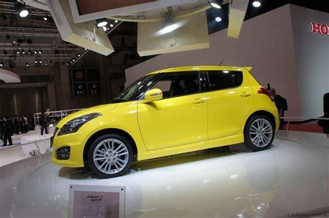 Suzuki Cars by Suzuki New Cars 2012 Photos 1 Of 6