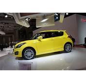 Suzuki New Cars 2012  Photos 1 Of 6