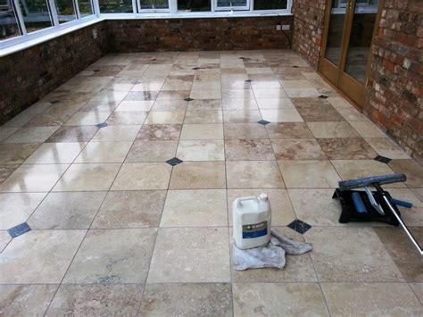 tile restoration cleaning and polishing tips for