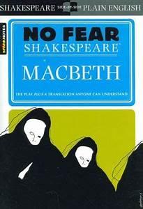 Macbeth (No Fea... Macbeth Summary