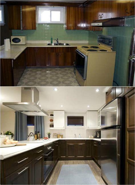 cuisine ancienne relook馥 relooking cuisine ancienne photos de conception de maison brafket com