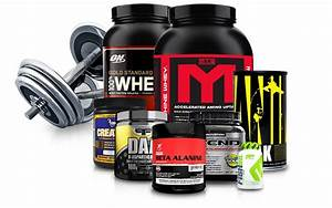 The Best Bodybuilding Bulking Supplement Stack 2018