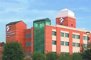 Christus St. Catherine to transition to post-acute care ...