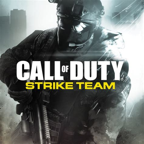 call of duty strike team android recenze call of duty strike team akčn 237 velik 225 n