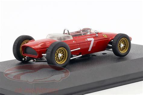 Get the best deals on atlas ferrari diecast formula 1 cars. Formula 1 1963