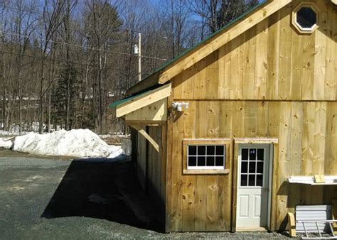 Storage Shed Plans 20 X 30