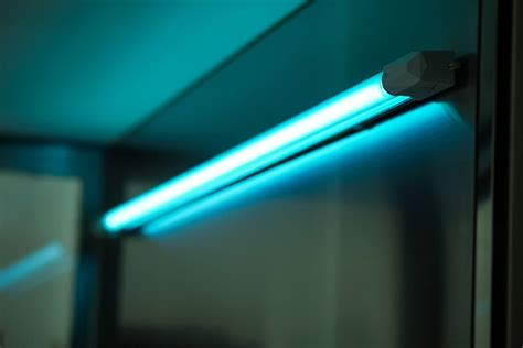 UV Lights for HVAC Systems, Do They Work? - Custom Climate