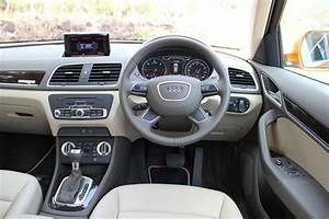 audi q3 s interior india - DriverLayer Search Engine