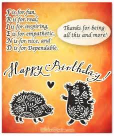 Happy Birthday Friend Funny