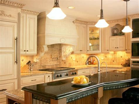 Top Kitchen Design Styles Pictures, Tips, Ideas And