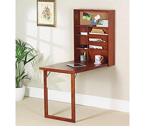 wall mounted pull out desk greenhurst pull out desk and home office wall mounted
