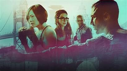 Sense8 Netflix Season