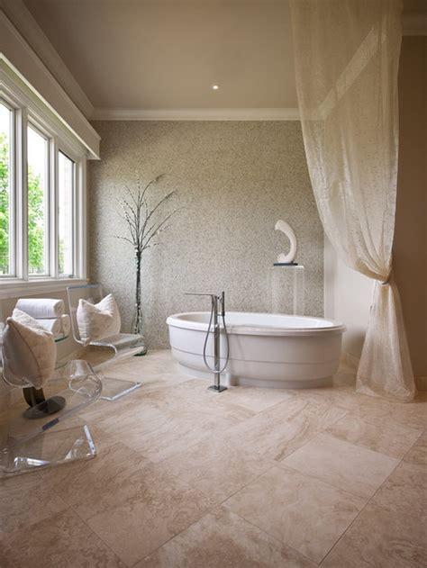 faux travertine porcelain tile home design ideas pictures