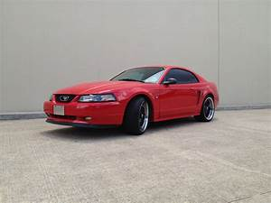 2003 Ford Mustang Procharged V6 For Sale | Houston Texas