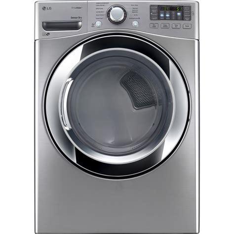 gas or electric dryer dlex3370v lg 7 4 cu ft electric dryer