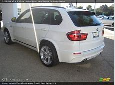 2011 BMW X5 M M xDrive in Alpine White Photo No 39299397