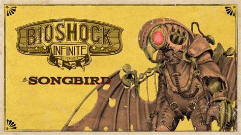 Bioshock Infinite Songbird Steam Trading Cards Wiki