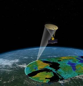 SMAP: NASA's SMAP Releases First Calibrated Data