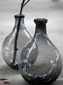 Grand Vase En Verre : le grand vase en verre dans 46 belles photos ~ Teatrodelosmanantiales.com Idées de Décoration
