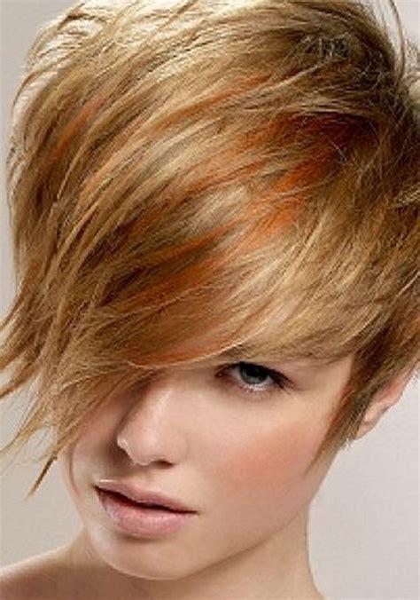 cute short hairstyles for teenage girls