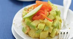 Herbe à Curry Toxique : recette avocat recette facile gourmand ~ Melissatoandfro.com Idées de Décoration