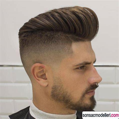2016 Sezonu Erkek Saç Modelleri Ve Trendleri