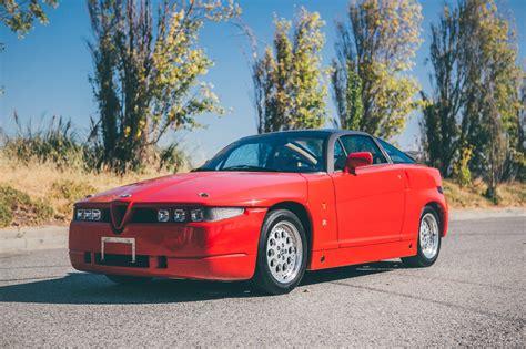 Alfa Romeo On Ebay by 1991 Alfa Romeo Sz Gt