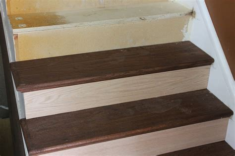 stair tread runners lowes ideas for install laminate stair treads founder stair
