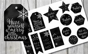 Geschenkanhänger Weihnachten Drucken : geschenkanh nger zum ausdrucken weihnachten miomodo blog ~ Eleganceandgraceweddings.com Haus und Dekorationen