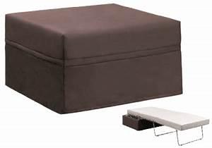Pouf Convertible Lit : housse pouf casa convertible lit ~ Teatrodelosmanantiales.com Idées de Décoration