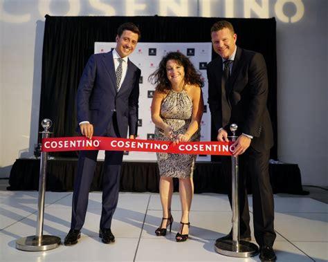 Cosentino Group  Cosentino Opens New City Center In San
