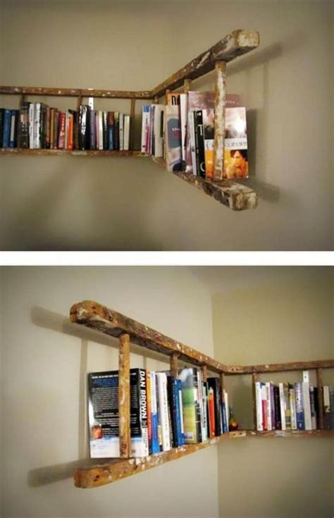 Bookcase Ideas by 26 Best Diy Bookshelf Ideas And Designs For 2019