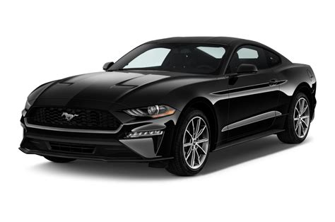 2019 Ford Mustang Reviews