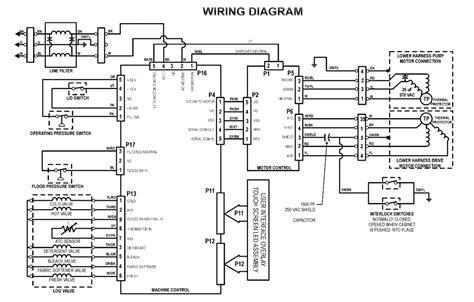 Whirlpool Calypso Washer Troubleshooting Guide Gvw