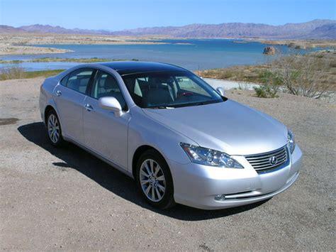 how petrol cars work 2012 lexus es electronic toll collection 2007 lexus es350 road test carparts com