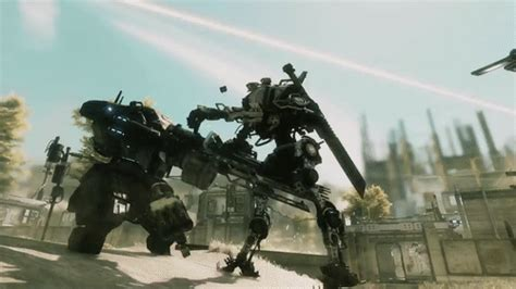 Titanfall 2 Legion Wallpaper Legion Execution Gif Create Discover And Share On Gfycat