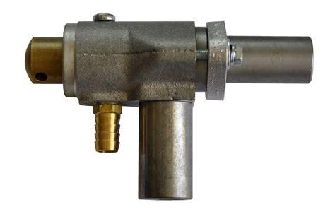 Bead Blast Cabinet Gun by Water Induction Blast Nozzles Suction Blast Gun A900300
