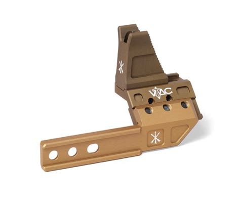 Vtac Light Mount by Fusion Lightwing Adapter Unity Tactical