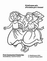 Coloring Friend Pages Bff Friends Communion Drawing Printable Drawings Flower Colouring Forever Getcolorings Guadalupe Virgen Colorings Sheets Getdrawings Fresh Getcoloringpages sketch template