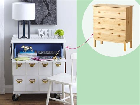Ikea Badmöbel Hack by 30 Of The Best Diy Ikea Hacks Chatelaine