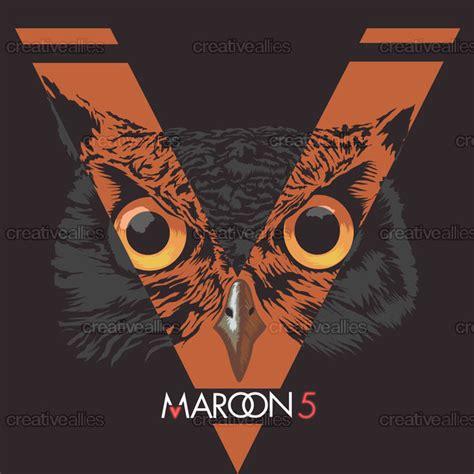 maroon 5 original name maroon 5 album cover by kimkong
